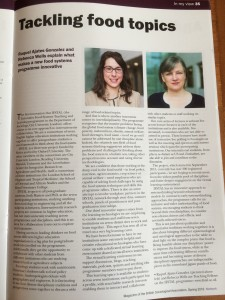BSA Magazine2